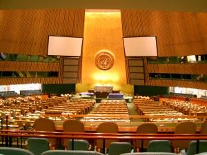 Generalförsamlingen